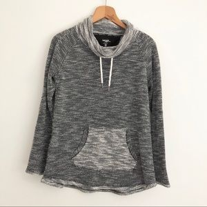 Kensie Performance Quick Dry Sweater, Size Small